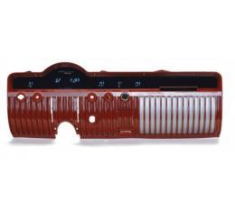 Mercury Dakota Digital VFD Instrument System, 1950-1951