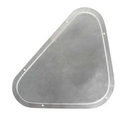 Ford Pickup Truck Cab Door Access Cover Plate