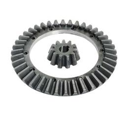 Model T Ford Ring & Pinion Gear Set - Standard 3.63:1 Ratio- 40 Tooth Ring Gear - 11 Tooth Pinion Gear