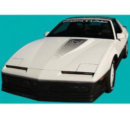 Trans Am Pace Car Door Decals Kit, 1983