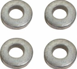 Manifold Stud Washer - Heavy - Cup Shaped - 4 Cylinder FordModel B