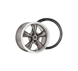 Camaro Pirelli P Zero Tire and American Racing Wheel Rim Kit, 2010-2015