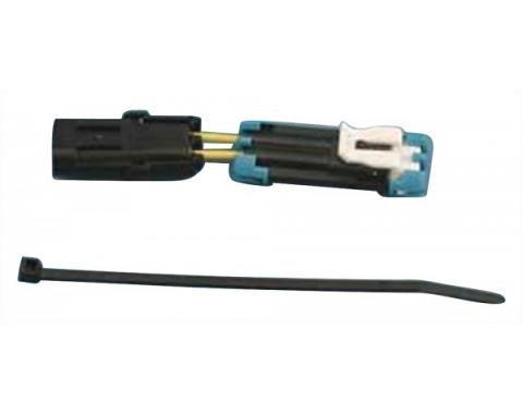 Camaro Skip Shift Eliminator, Manual Transmission, 2010-2013