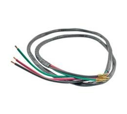 Ford Pickup Truck Wiper Switch To Motor Wire - PVC Wire