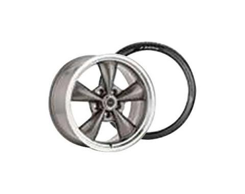 Camaro Pirelli P Zero Tire and American Racing Wheel Rim Kit, 2010-2015