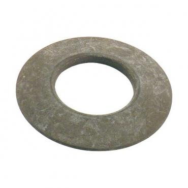 Differential Pinion Shaft Thrust Washer - With WER-F, G Or H Axle Tag Code - Genuine Ford - Ford & Mercury