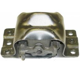 Chevy Or GMC Truck Engine Mount, OE Rubber, Fits Left Or Right Side, V8, 1988-2002