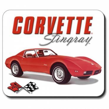 1974 Corvette Stingray Mouse Pad