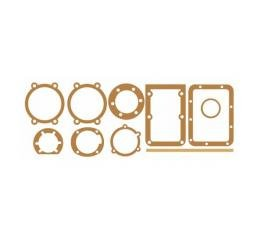 Transmission & Universal Joint Gasket Set - 3 Speed - 85, 90 & 95 HP - Ford Pickup Truck