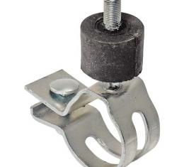 Rear Tail Pipe Clamp & Bracket - Ford Pickup Truck