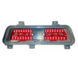Firebird Digi-Tails LED Tail Light Panels 1969
