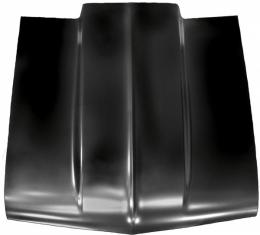 Nova Hood, Cowl Induction, Steel, 1962-1965