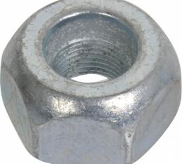 Ford Pickup Truck Lug Nut - Zinc Plated - 3/4-16 - Left Hand