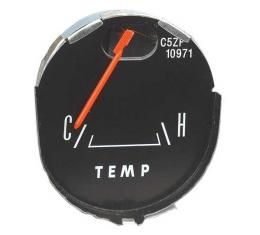 Ford Mustang Temperature Gauge - GT Only