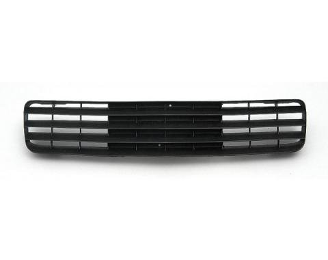 Camaro Grille, Without Fog Light Provision, 1985-1992