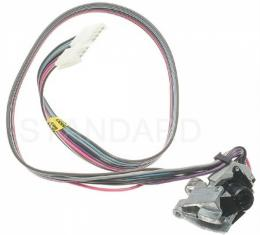Chevy Or GMC Truck Wiper Electrical Switch, For Tilt Steering & Pulse Wipers, 1984-1987