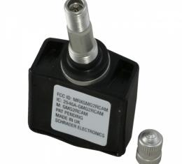 Corvette Tire Sensor, Low Pressure, 2001-2004
