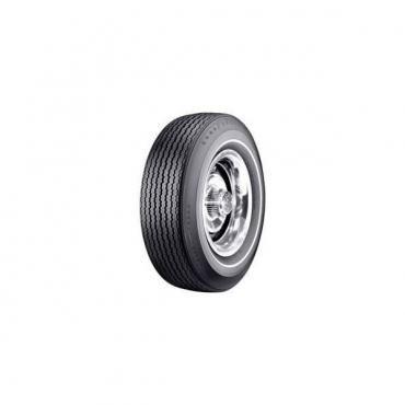 Tire - F70 x 14 - .350 Whitewall - Goodyear Speedway Wide Tread