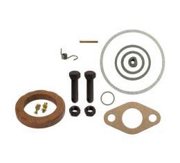 Model T Ford Carburetor Rebuild Kit - For Cast Bodied Holley G