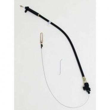 Chevelle Detent Cable, 200/700R4 Automatic Transmission, 1964-1972