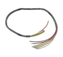 Ford Pickup Truck Turn Signal Switch Wires - 6 Wires 29 Long - Does Not Include Switch