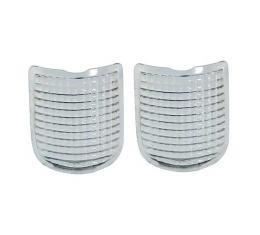 Back-Up Light Lenses - Mercury Only