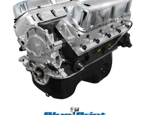 BluePrint® Base 347 Stroker Crate Engine 415 HP/415 FT LBS