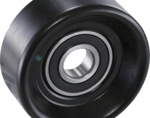 Corvette 2nd Design Idler Pulley, 1993Late-1996