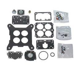 Ford Pickup Truck Carburetor Tune Up Kit - Holley 4 Barrel Type 4160 - 460 V8 - R8421-D8PE-TA - F250 Thru F350