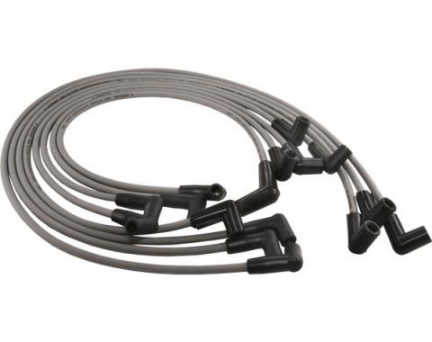 Corvette Spark Plug Wires, 1985-1991