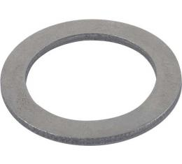 Crankshaft Pulley Shim/Washer, 1928-1931