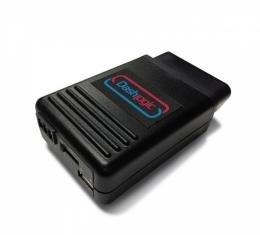 Corvette DashLogic Programmable Performance Monitor For Driver Information Center & HUD, 2005-2013