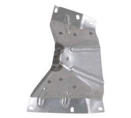 Ford Mustang Outer Shock Tower - Left