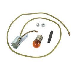 Turn Signal Conversion Kit - 12 Volt - Ford Passenger