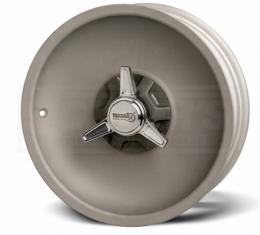Rocket Racing Solid Cast Wheel, 16x5, 5x4 3/4 Pattern, R80-656118