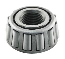 Model T Ford Front Hub Outer Roller Bearing - Right Hub - Left Thread