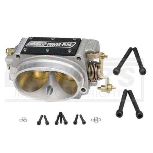 BBK 1536 Power Plus 58mm Throttle Body for GM 305//350