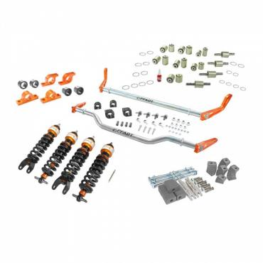 Corvette PFADT Series Stage 3 Suspension Pkg, 2005-2013