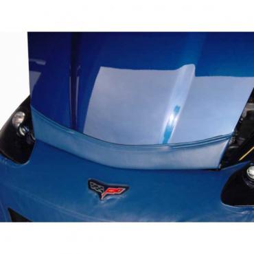 Corvette C6 Speed Lingerie Hood Cover For Grand Sport, 2010-2013