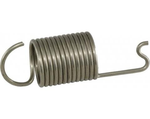 Corvette Park Brake Cable Return Spring, 1964-1982