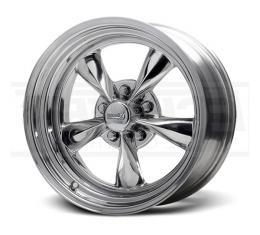 Rocket Racing Fuel Chrome Wheel, 15x8, 5x4 1/2 Pattern, R24-586537