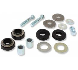 Chevelle Radiator Core Support To Body Bushings, 1965-1967