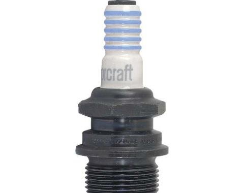 Spark Plug - Motorcraft - Replacement Type - V8 - Ford