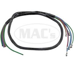 Turn Signal Wiring Harness - Ford