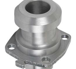 Model A Ford Steering Shaft Lower Bearing & Flange Assembly- For 7 Tooth Steering Column