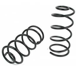 Chevelle, Rear Coil Spring