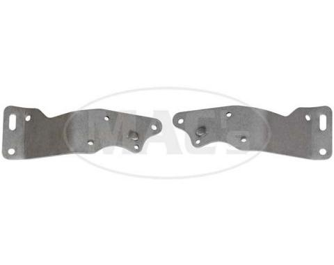 Model A Ford Luggage Rack Brackets - Roadster, Coupe & Sedan