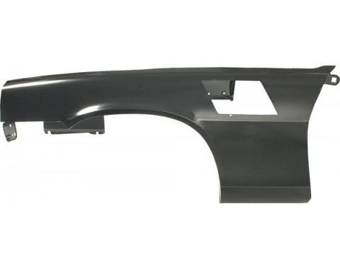 Camaro Front Fender, Z28, Left, 1978-1981
