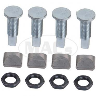 Brake Energizer Kit Top Quality - Ford