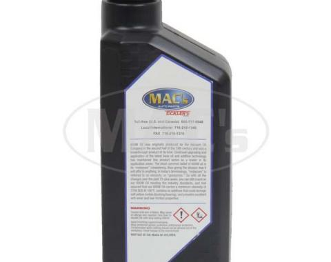 Oil 600W - For Rear End & Transmission - 1 Quart Bottle